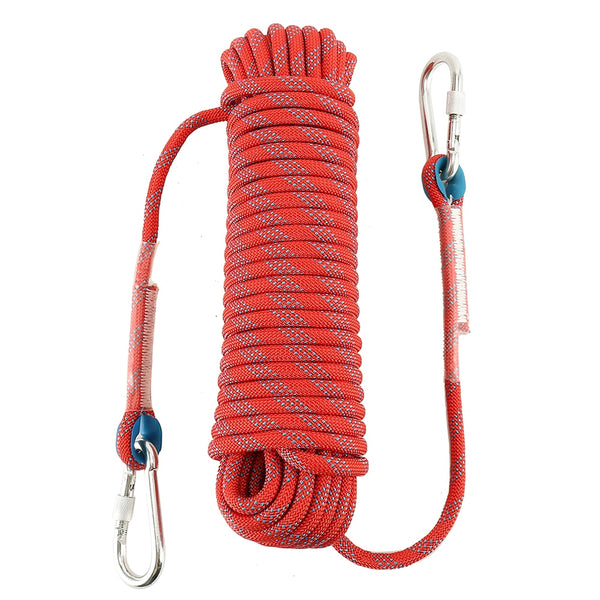 20m Adventure Rope with Caribiner
