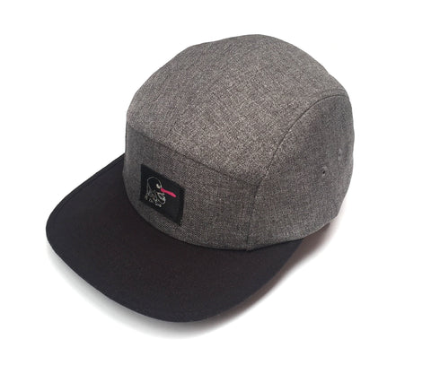 WINKI  CAP - GREY-NAVY BLUE