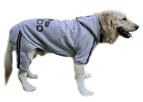 Adidog Suit for Pets