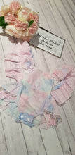 LITTLE MISS UNICORN DREAMS BABY ROMPER