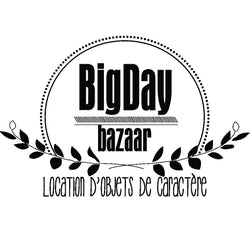 Big Day Bazaar