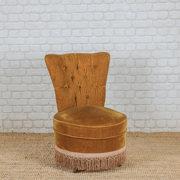 Fauteuil Moutarde divers