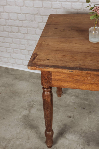 Table ancienne Fabienne #2