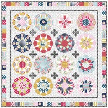 Fruit Tingles Quilt Pattern