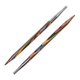 Symfonie Wood Interchangeable Needle Tips 6.50mm