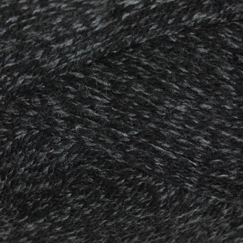 Superb Tweed 75112 Black
