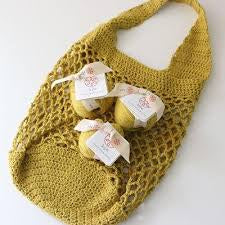 KPC Yellow Market Bag Kit