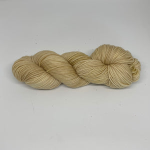 Signature 8ply Toffee