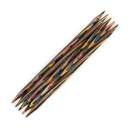 Symfonie Wood Double Pointed Needles 3.25mm x 10cm