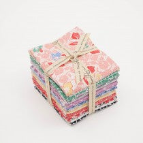 Penny Rose Sorbet Fat Quarter Bundle