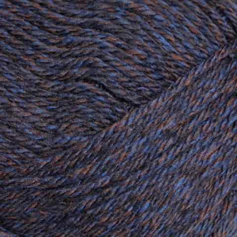 Superb Tweed 75123 Cobalt Blue