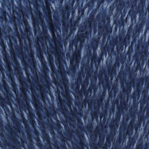 Superb Tweed 75109 Navy