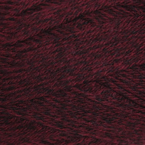 Superb Tweed 75117 Dark Red