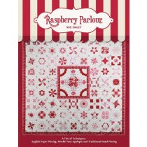 Raspberry Parlour Pattern Book