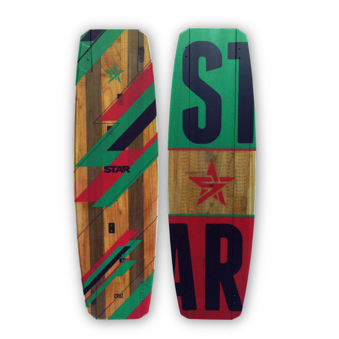 Star Kiteboarding Cruz Board V1 (2020)