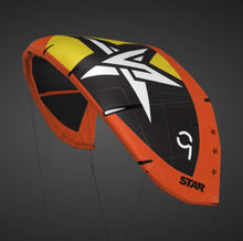 Load image into Gallery viewer, Star Kiteboarding Taina Kite V9 (2020)