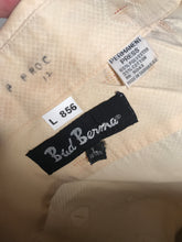 Bud Berma Vintage Men's Disco Shirt Size Large RENTAL