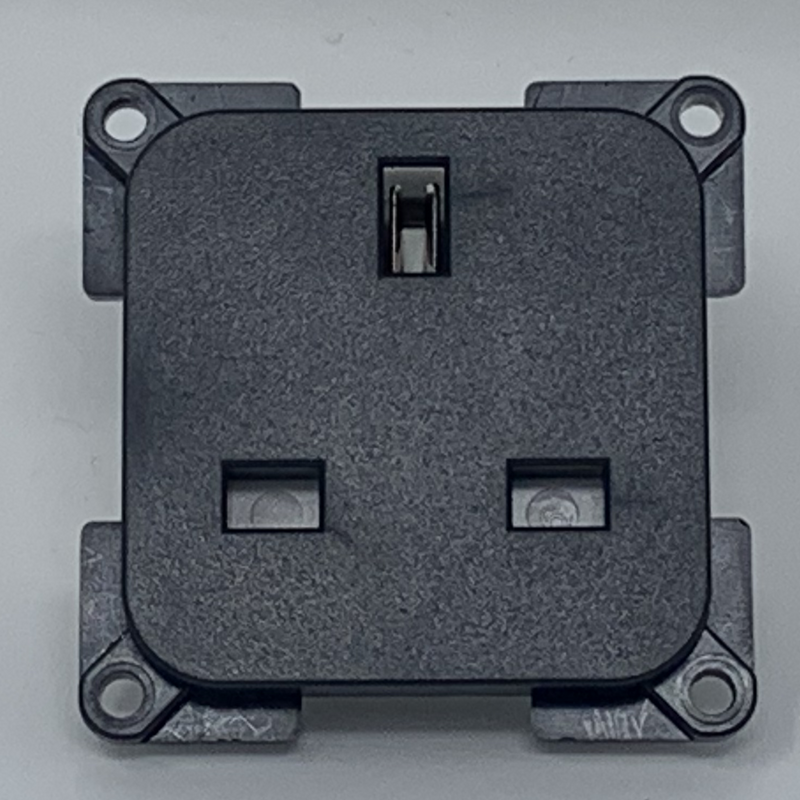 C-Line Insert - Integrated 230v Socket
