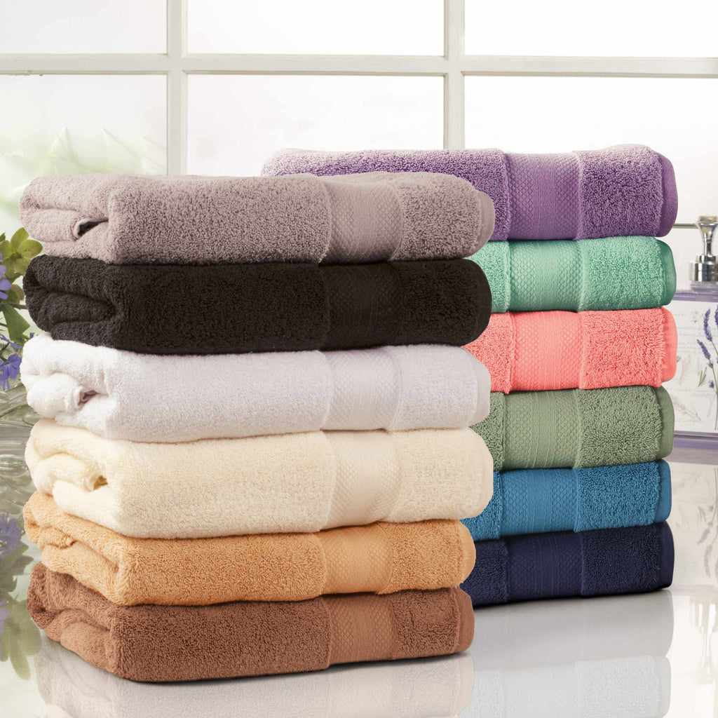 towels care
