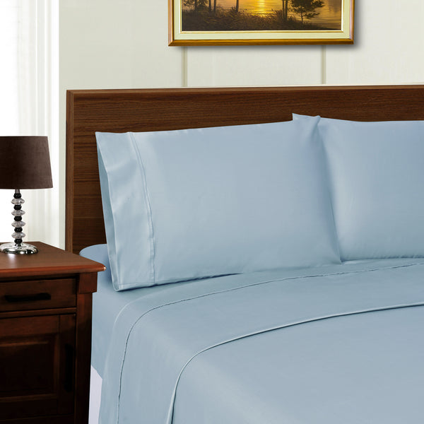 Ultra-Soft 1000 Thread Count Tencel Sheet Set