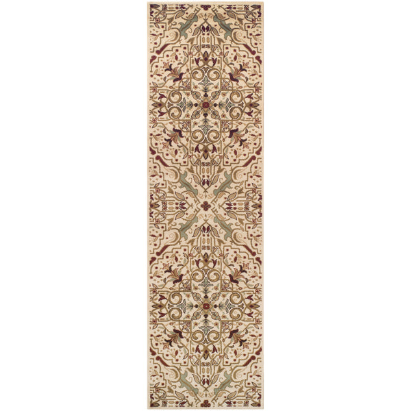 Designer Camille Area Rug Collection