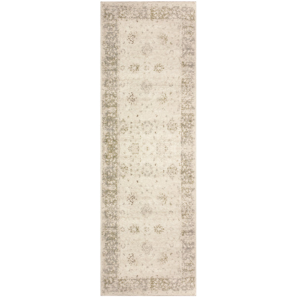 Conventry Area Rug, Distressed, Vintage, Modern