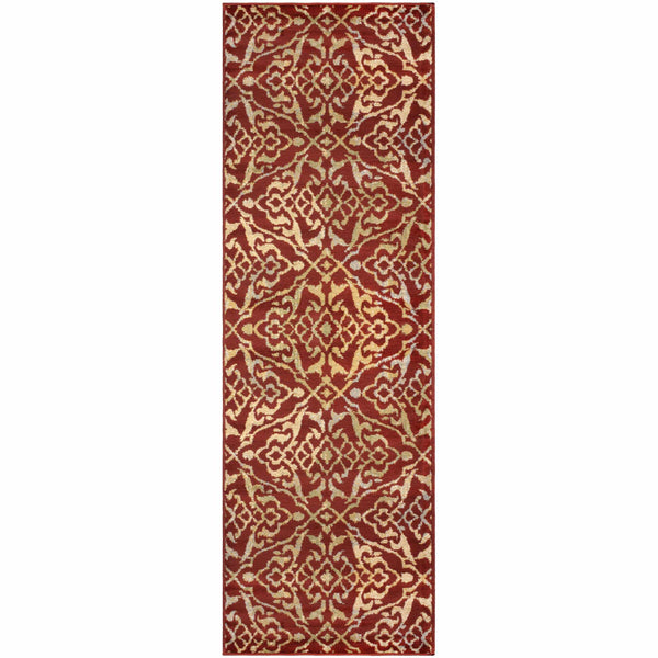 Corbin Area Rug Collection