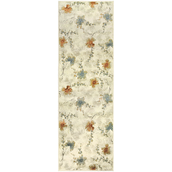 Fiore Indoor Area Rug