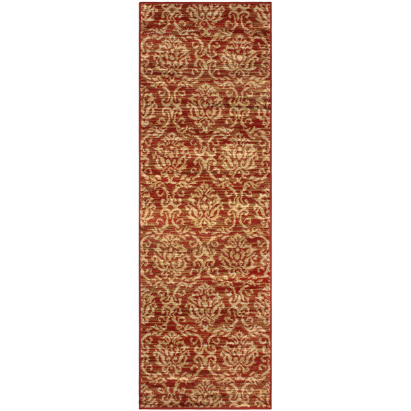 Designer Fleur Area Rug Collection