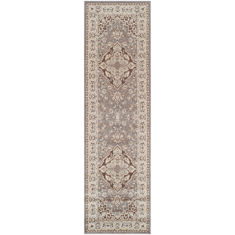 Glendale Area Rug, Oriental Design, Traditional