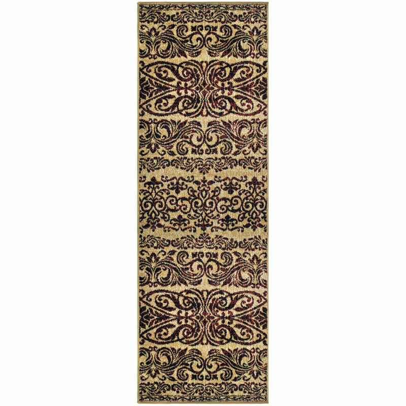 Sheffield Area Rug Collection