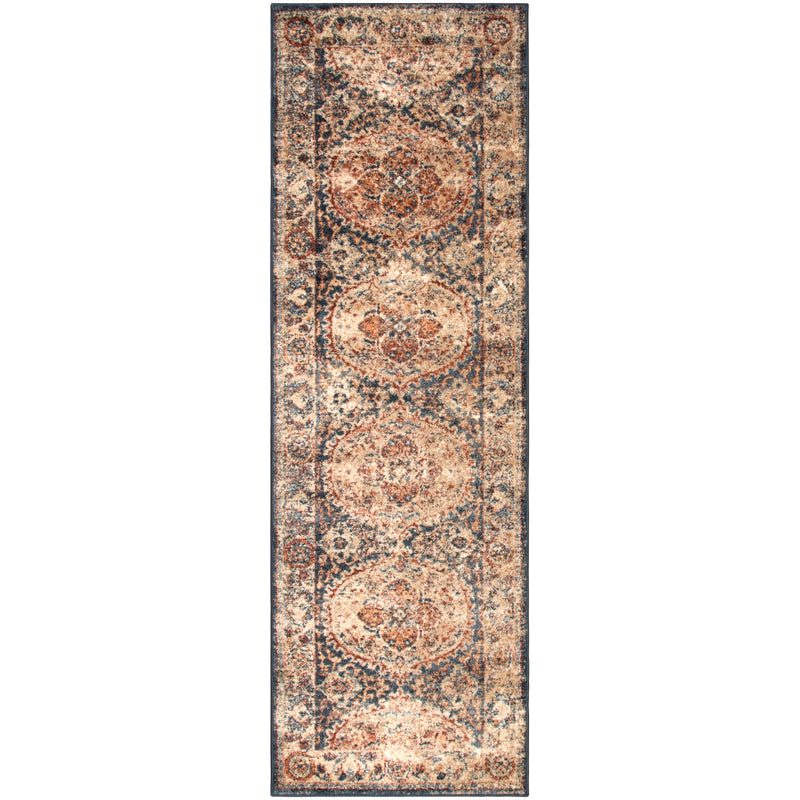 Sibylla Traditional Persian Rug