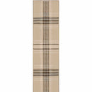 Tartan Cottage Country Geometric Plaid Rug