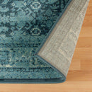 Tatum Oriental Transitional Distressed Rug