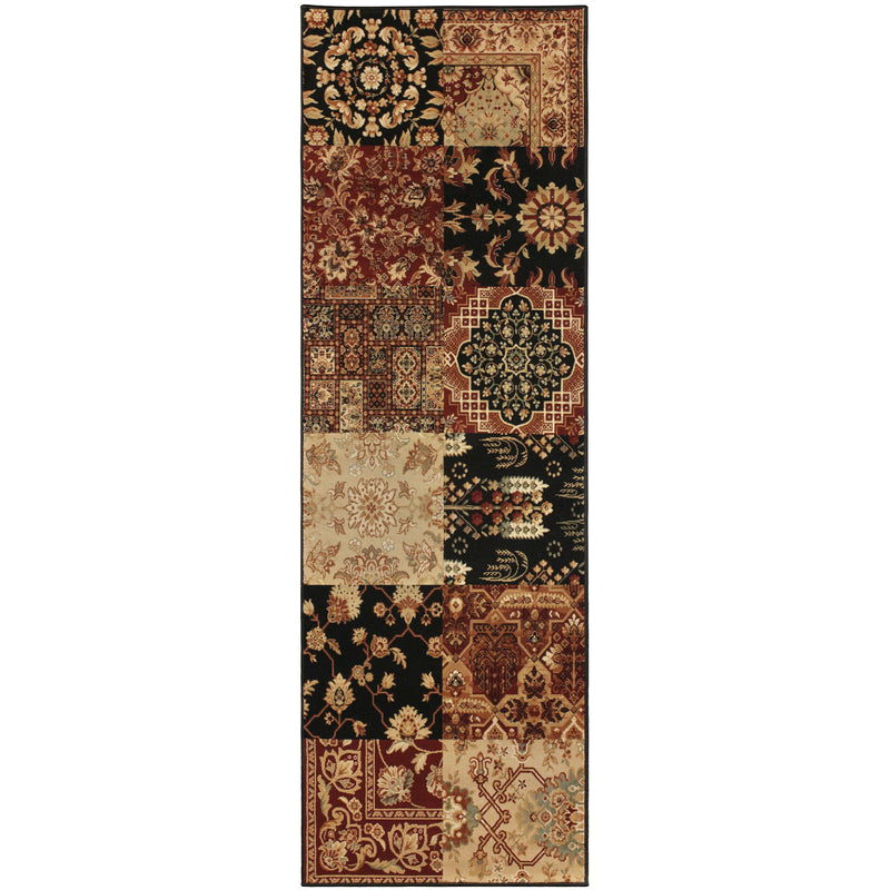 Zingara Area Rug Collection