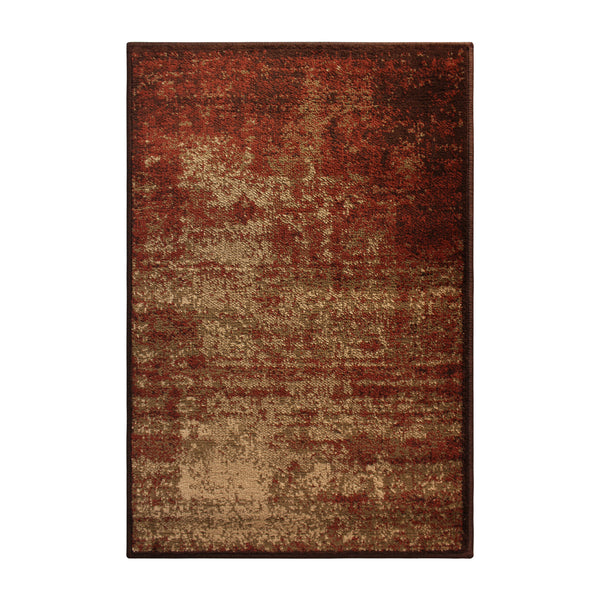 Afton Water-Repellent Area Rug Collection