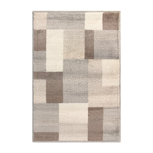 Superior Designer Clifton Multicolored Area Rug Collection - Ferrera 8mm