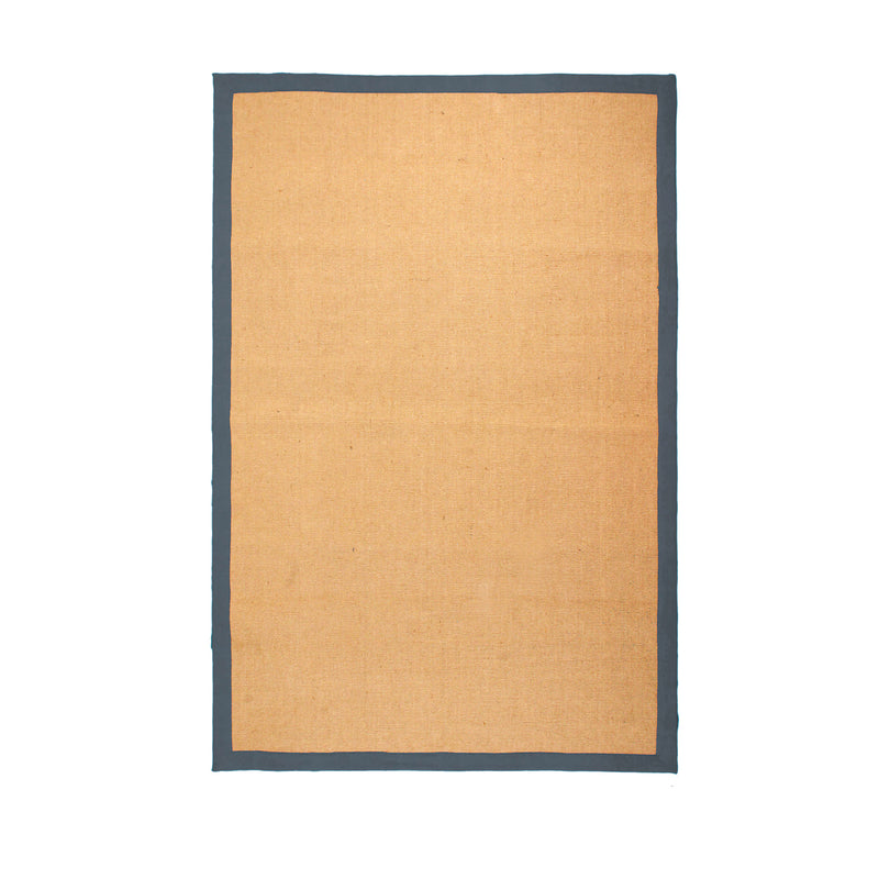 Natural Fig Jute Area Rug Collection