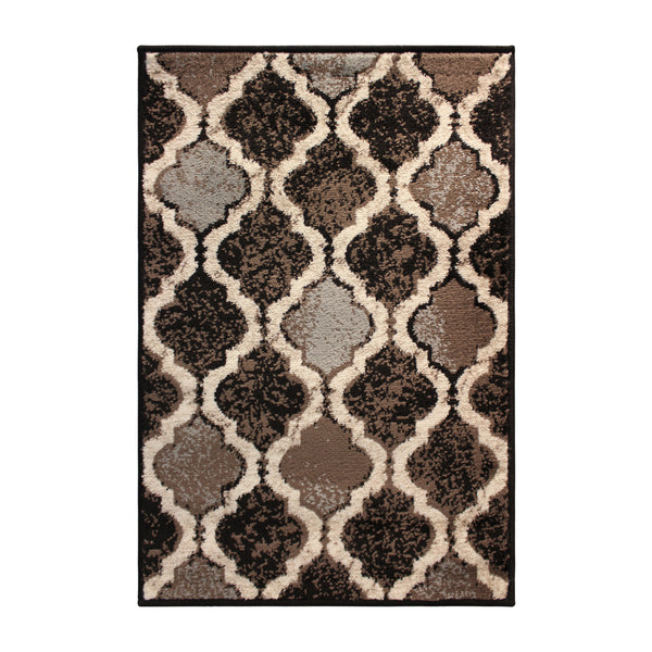 Viking Water-Repellent Area Rug