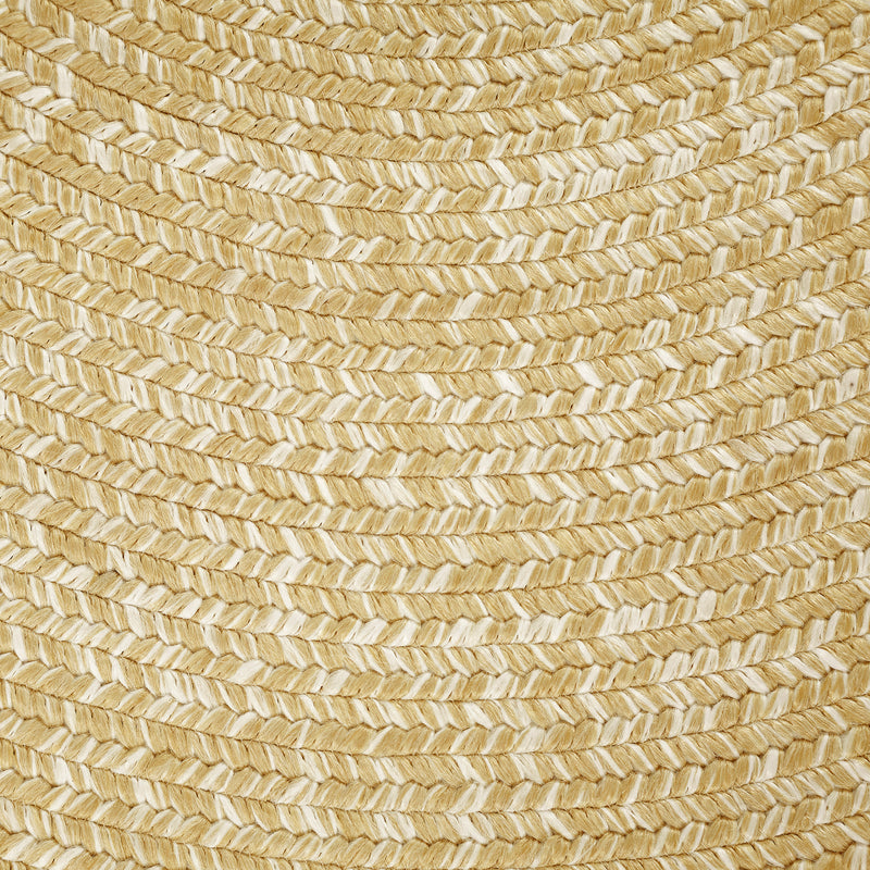 Braided Multi-Tone Reversible Indoor/Outdoor Area Rug