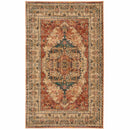 Atlas Oriental Distressed Antique Pattern Rug