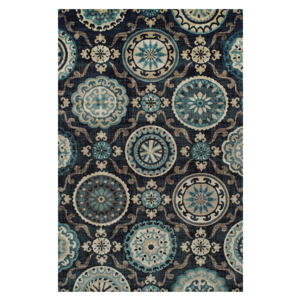 Designer Abner Area Rug Collection