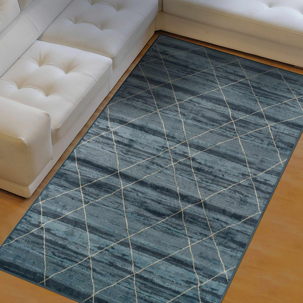Cullen Area Rug, Geometric, Abstract
