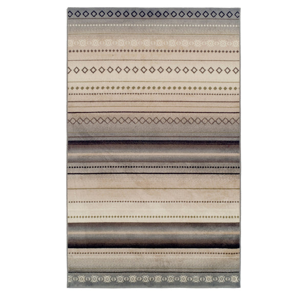 Bohemian Delgado Area Rug Collection