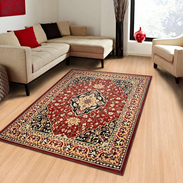 Glendale Area Rug Collection