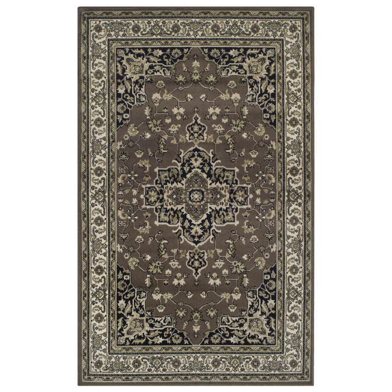 Halifax Oriental Traditional Rug