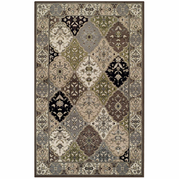 Designer Paloma Area Rug Collection