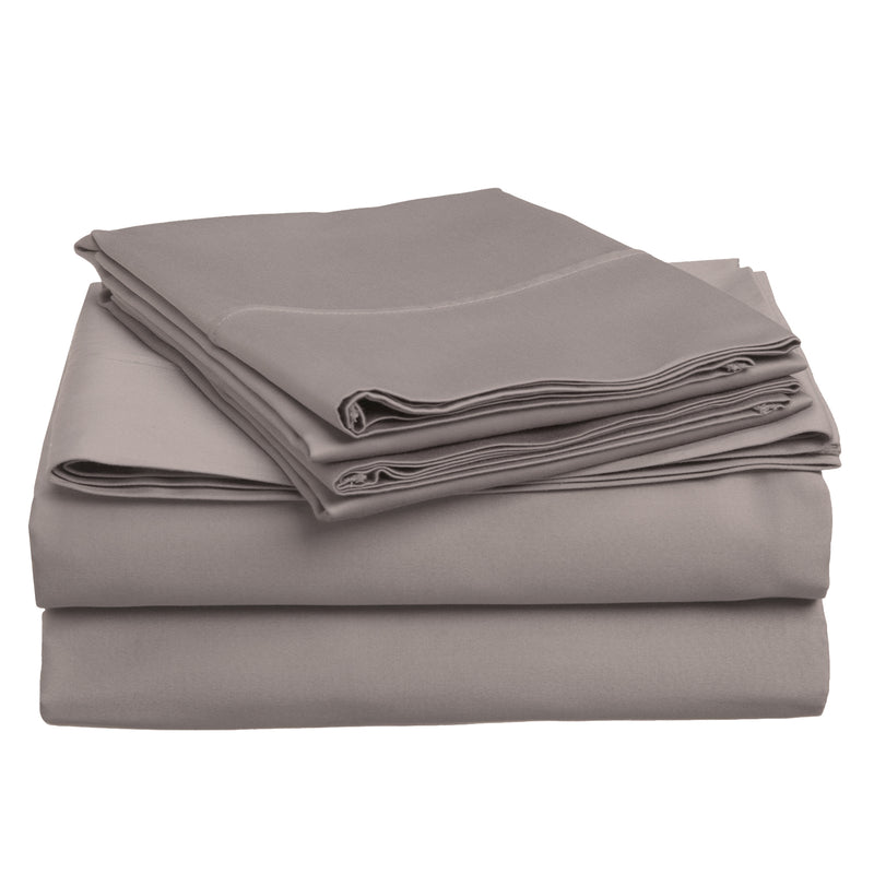 Smooth Long Staple Cotton Sheet Set
