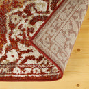 Maia Oriental Traditional Oxidized Design Rug