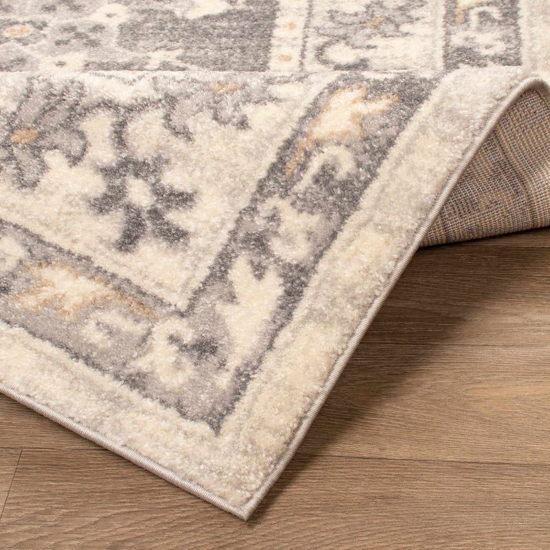 Tilly Mid-Century Oriental Contemporary Rug